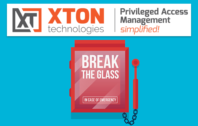Xton Access Manager Product Update 2.3.202104252247 break glass batch extract ssh proxy optimization