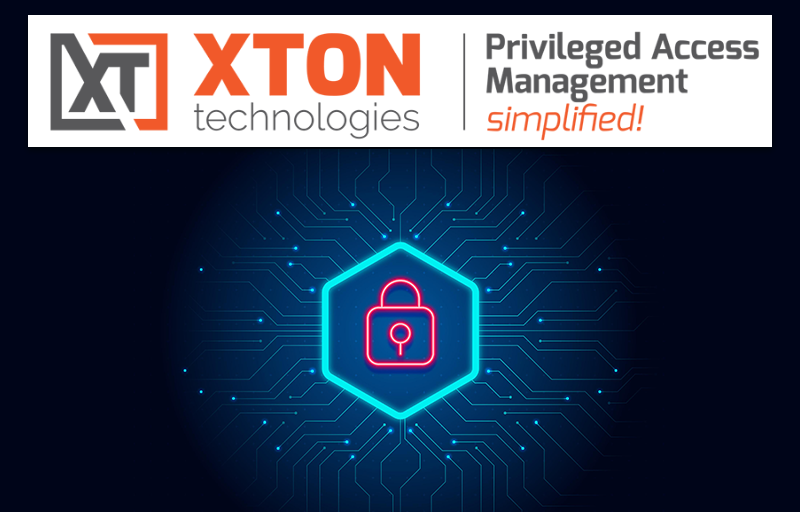 Xton Access Manager Product Update 2.3.202105302246 Oracle SQL Proxy SSL PKCS#8 Certificates