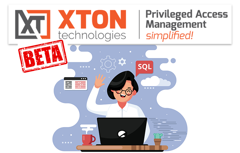Xton Access Manager Product Update 2.3.202105162243 subtitles in video rendering SQL Proxy beta