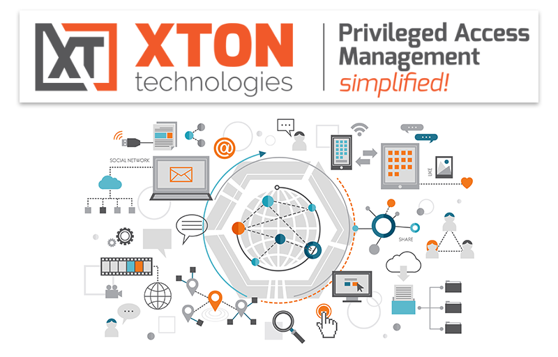 Xton Access Manager Product Update 2.3.202105232307 account-centric connect brocade, closed captioning, universal proxy