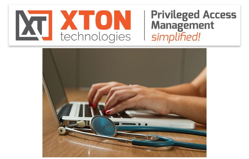 Xton Access Manager Product Update 2.3.202107112243 request access to delete objects external ticketing systems Imprivata