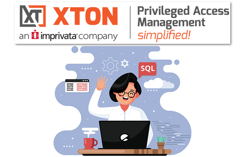 Xton Access Manager Product Update 2.3.202107252210 oracle SQL Proxy report shared folder
