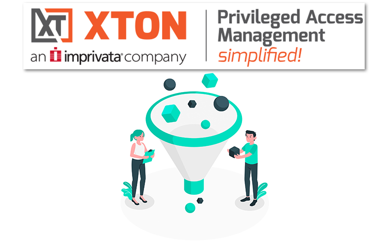 Xton Access Manager Product Update 2.3.202108292314 ssh proxy command filtering