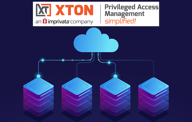 Xton Access Manager Product Update 2.3.202109122307 sql proxy isolated networks 2nd hop ssh proxy channels
